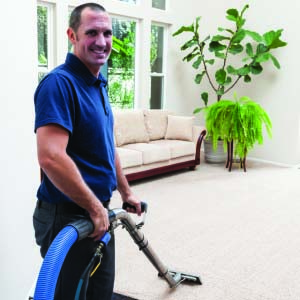 Professional Carpet Cleaning in Moncton, dieppe and region