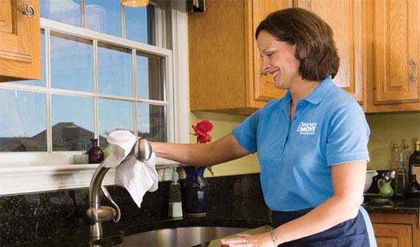 Regular Residential Cleaning Services