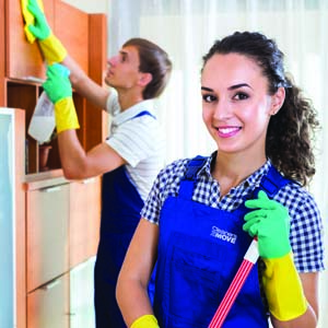 Professional Janitorial Cleaning Services in Moncton, dieppe and region